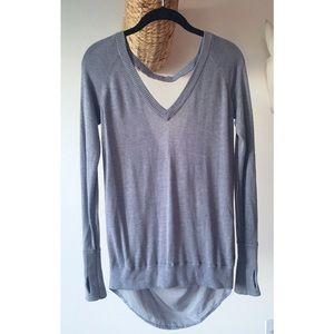 [lululemon] Unity Pullover